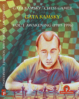 Gata Kamsky - Chess Gamer, Volume 1