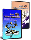 Gold Nalimov Tablebases (12 DVDs)
