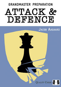 Grandmaster Preparation - Attack & Defence