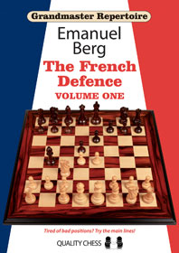 Grandmaster Repertoire 14 - The French Defence Vol. 1