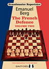 Grandmaster Repertoire 15 - The French Defence Vol. 2