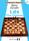 Grandmaster Repertoire 1A - The Catalan
