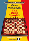 Grandmaster Repertoire 13 - The Open Spanish