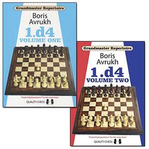 Grandmasters Repertoire 1 + 2