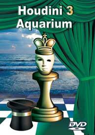 Houdini Schach