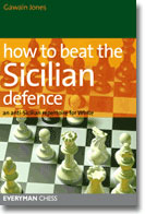 How to Beat the Sicilian Defence