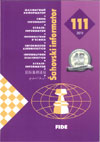 Chess Informant 111