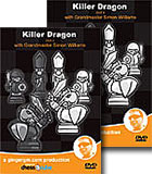 Killer Dragon Part 1 & 2