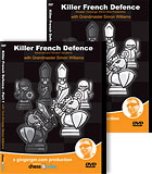 Killer French Defence, Part 1 & 2