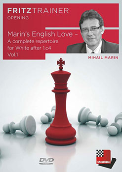 Mihail Marin - Marin's English Love Vol.1