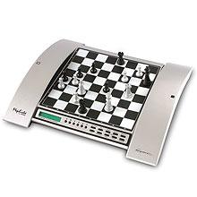 Saitek Mephisto Chess Explorer