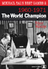 Mikhail Tal's Best Games 2