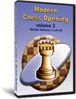 Modern Chess Opening, vol. III, Sicilian Defense (1.e4 c5)