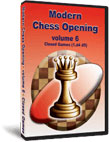 Modern Chess Opening, vol. VI, Closed Games (1.d4 d5)