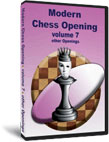 Modern Chess Opening, vol. VII, other openings