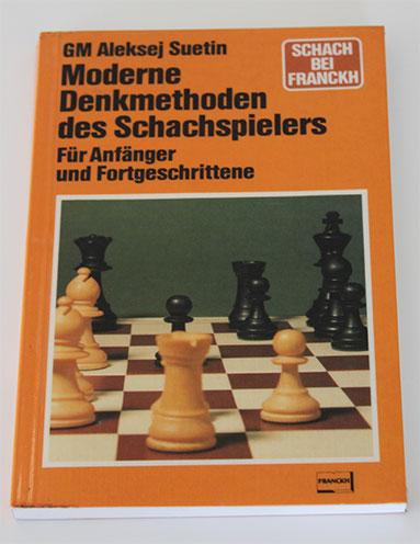 Moderne Denksportmethoden des Schachspielers