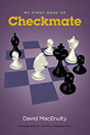 My First Book of Checkmate - Workbook