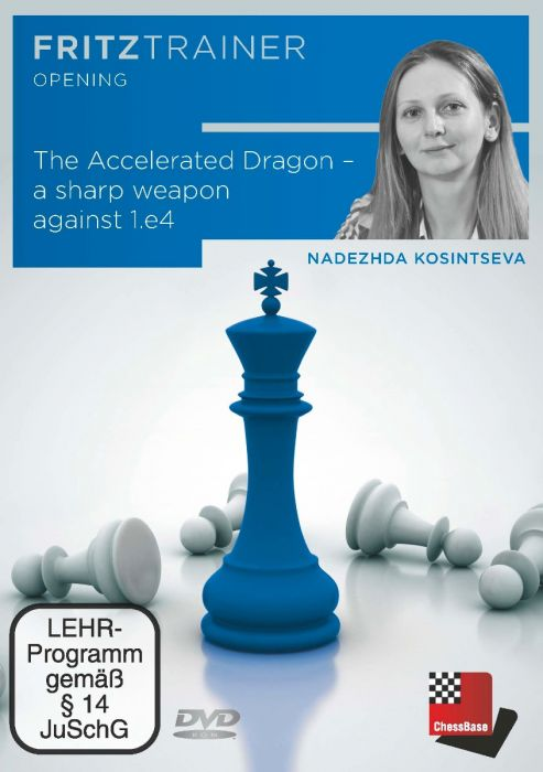Nadezhda Kosintseva: The Accelerated Dragon