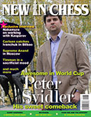 New In Chess Magazine 2011/7