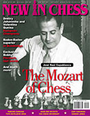 New In Chess Magazin 2012/3