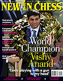 New In Chess Magazin 2012/4