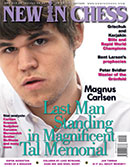 New In Chess Magazin 2012/5