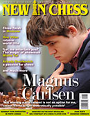 New In Chess Magazine 2011/8
