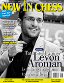 New In Chess Magazine 2012/2