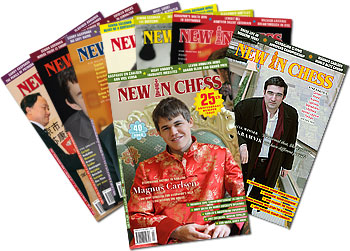 New In Chess 2009 complete