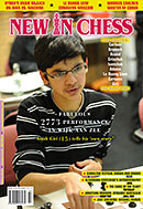 New In Chess 2010/2