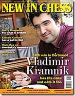 New In Chess Magazine 2011/6