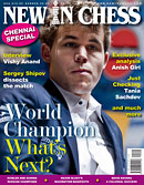 New In Chess Magazin 2013/8
