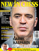 New In Chess Magazine 2016/4
