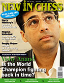 New In Chess Magazine 2013/2