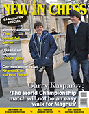 New In Chess Magazin 2013/3