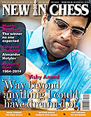 New In Chess Magazin 2014/3