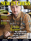 New In Chess Magazin 2013/4