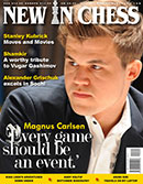 New In Chess Magazin 2014/4
