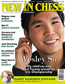 New In Chess Magazine 2015/4