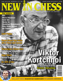 New In Chess Magazine 2016/5