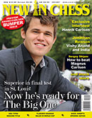 New In Chess Magazin 2013/7