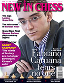 New In Chess Magazin 2012/8