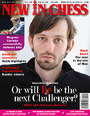 New In Chess Magazine 2014/8