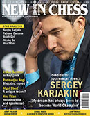 New In Chess Magazine 2016/3