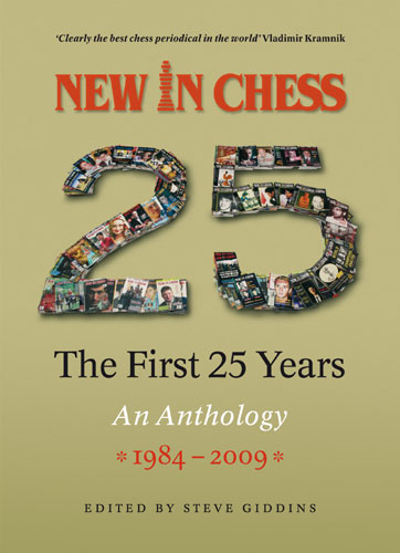 New In Chess: The First 25 Years