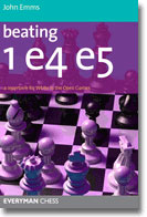 Beating 1e4 e5: A repertoire for White