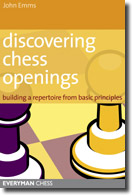 Discovering Chess Openings : Building a repertoire from basic