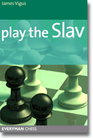 Play the Slav (eBook-CBV)