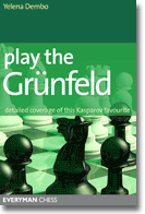 Play the Grünfeld (eBook-CBV)