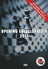 Update Opening Encyclopaedia 2017 from 2016